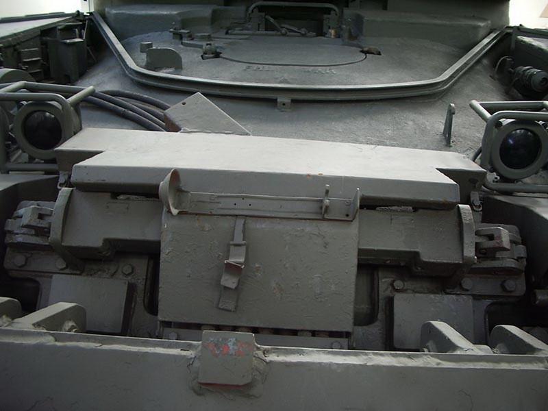 Chieftain Mk11 6