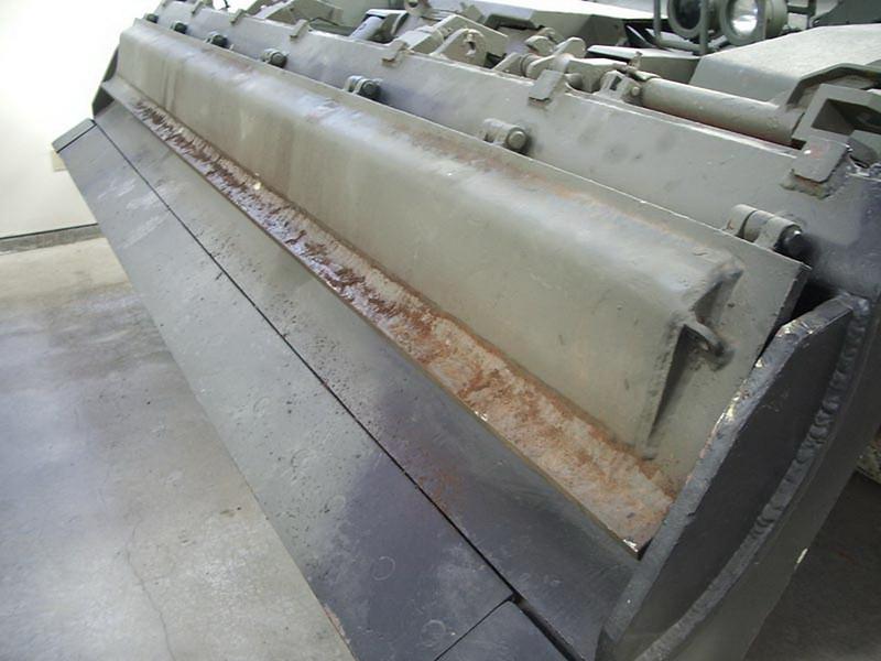 Chieftain Mk11 3