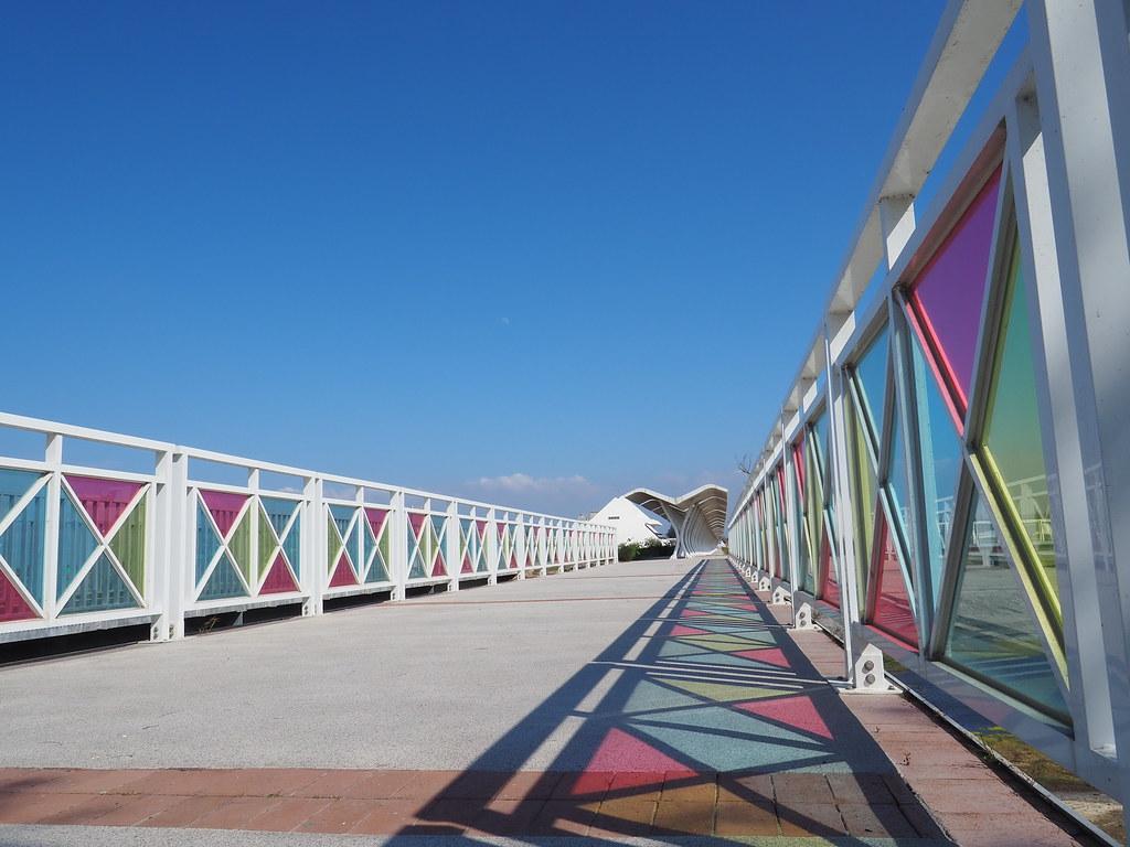 北門遊客中心 (9)