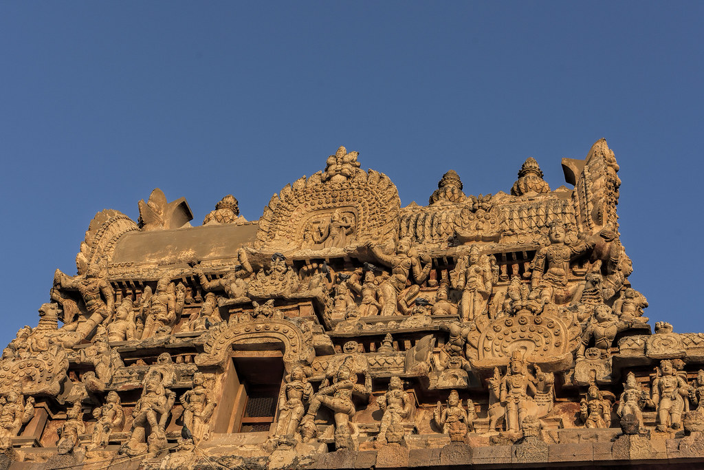 Airavadesvara Temple Darasuram(Kumbakonam)