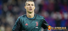 Ronaldo Siap Kembali Berlatih Di Markas Utama Bersama Juventus
