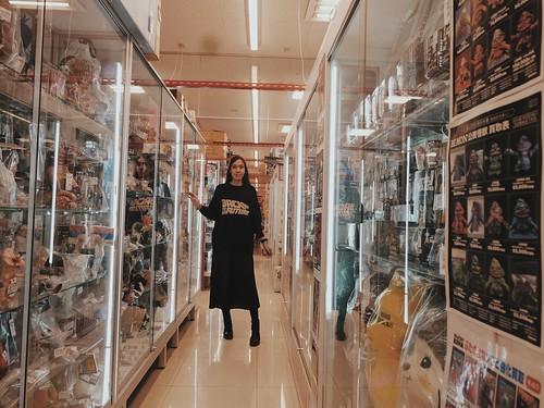 Mandarake Store Fukuoka
