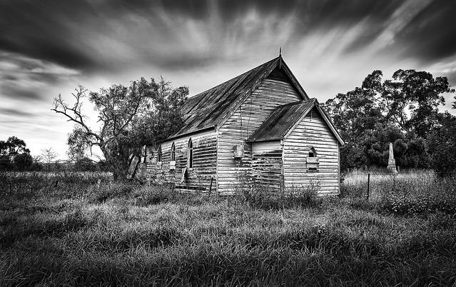Theresa Park Church - Macarthur - NSW