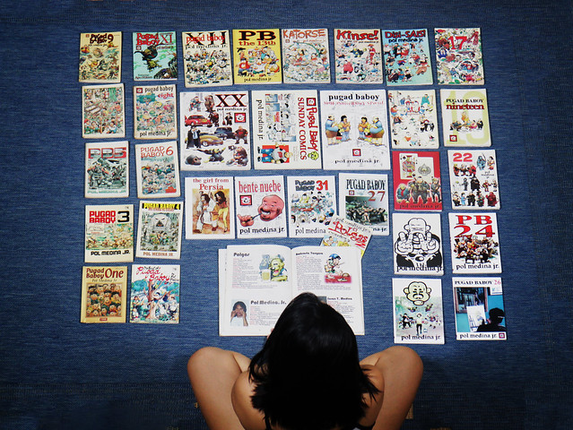pugad baboy collection