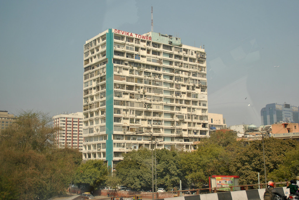 Devika Tower, Nehru Place Delhi