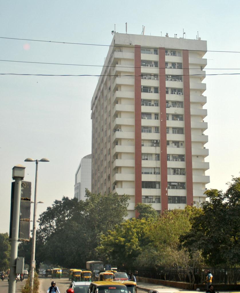 Chiranjiv Tower, Nehru Place Delhi