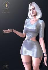 Grease Dress Ad1