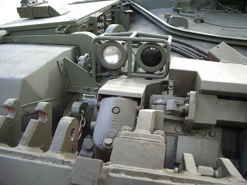 Chieftain Mk11 7