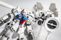 Gundam Fix Figuration #0034 RX78 GP03S STAMEN