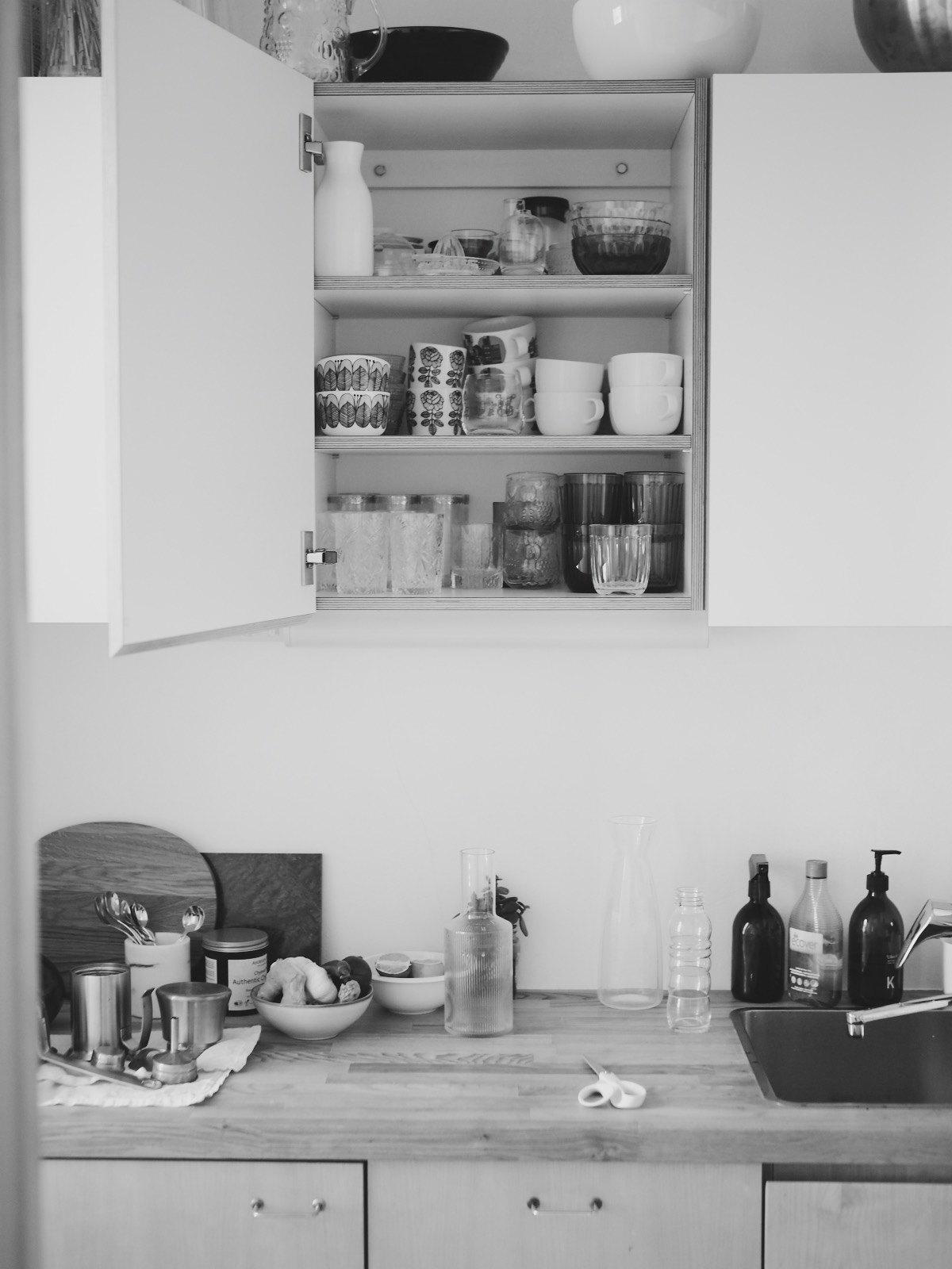 ida365 keittiö