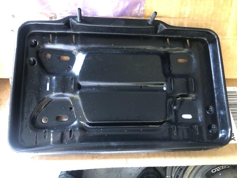 450SSLC battery tray