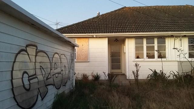 Ex Navy Duplex House