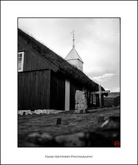 Church of Kaldbak, Faroe Islands