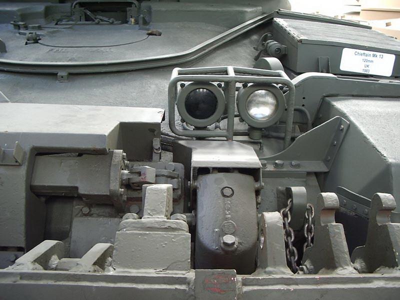 Chieftain Mk11 5