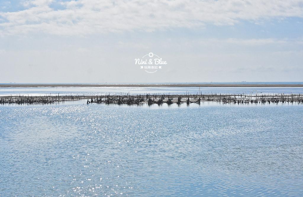 新竹景點 海山漁港觀海平台玩沙06