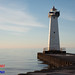 Sodus Point Outer Light