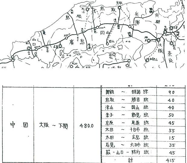 日本縦貫高速自動車道協会案2 (4)