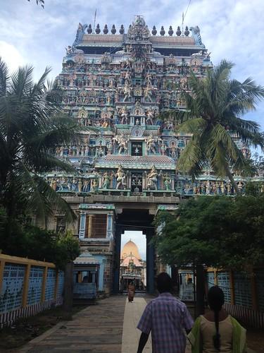Tempio principale di Madras