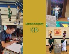 Samuel Owenby