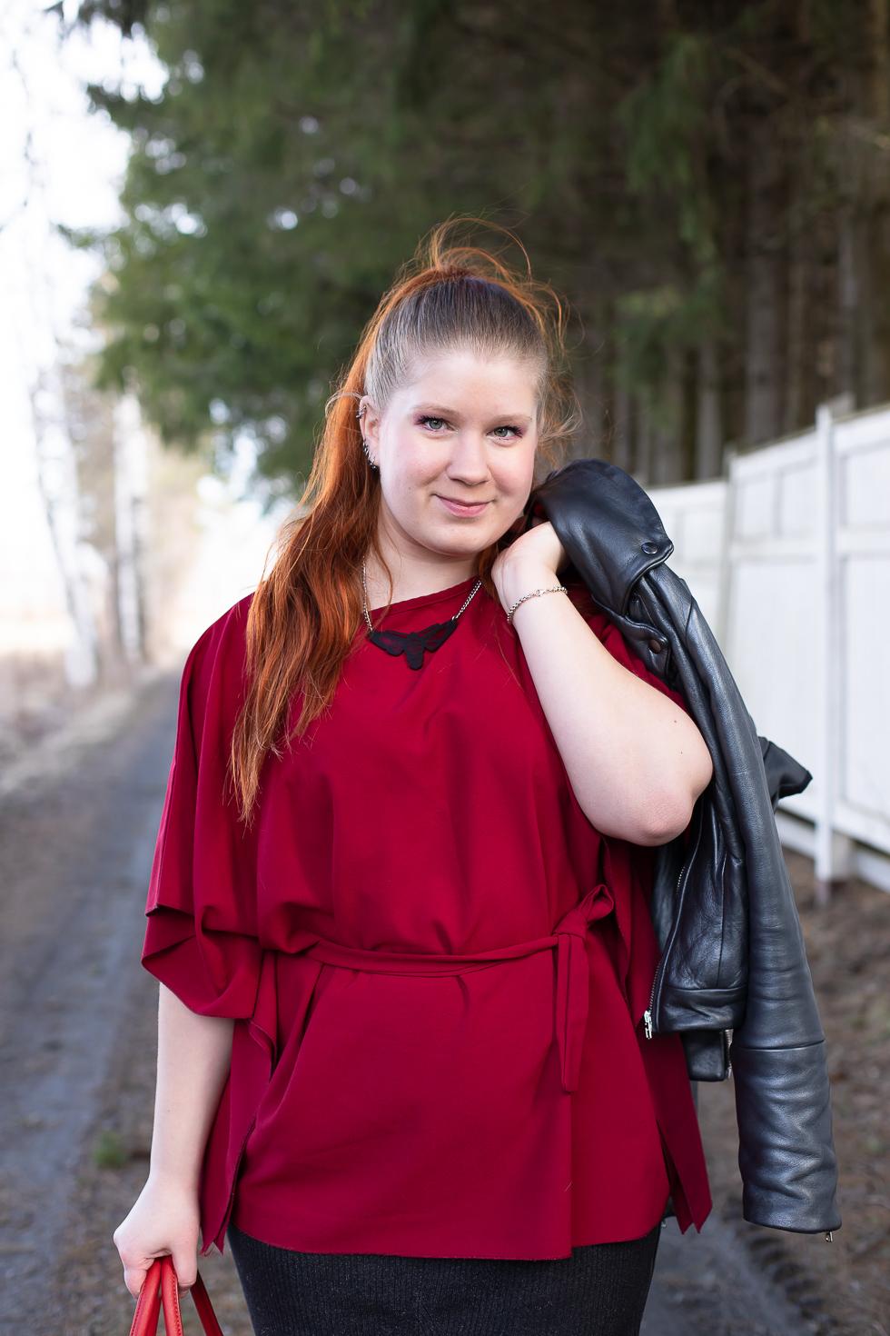 Bloggaaja Pohjois-Karjalasta
