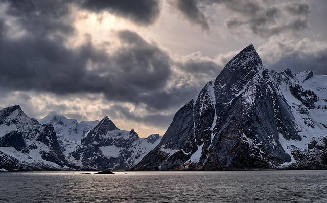 Lofoten, Norway  (Explored)