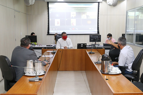 1ª Reunião - Comissão Parlamentar de Inquérito
