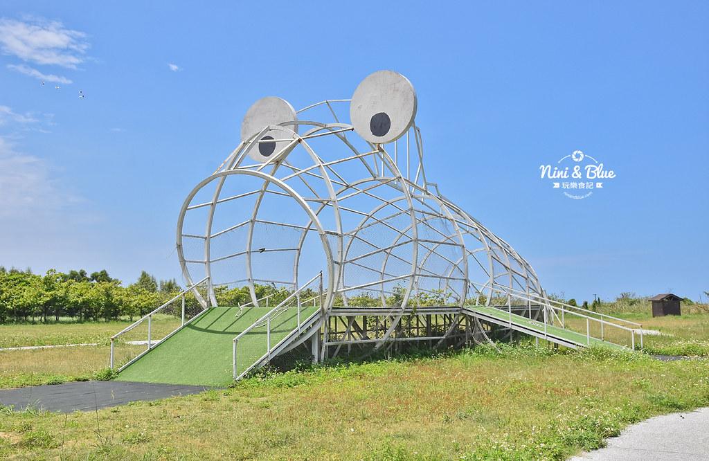新竹景點 客雅溪水資源公園04
