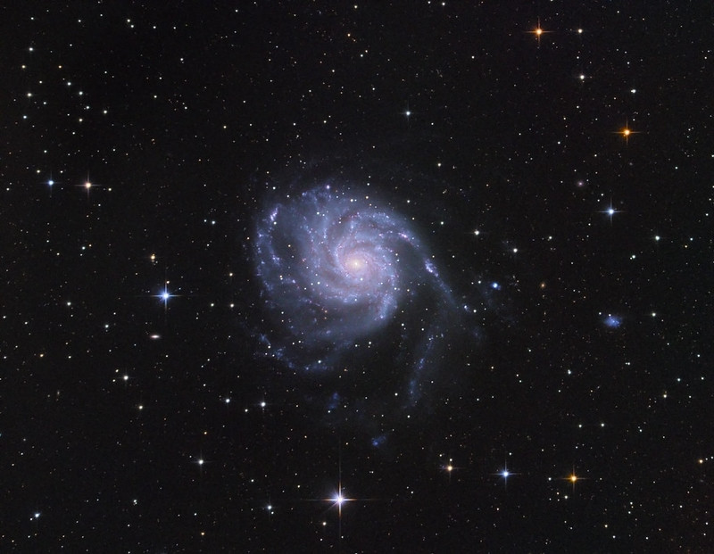 Ágoston Zsolt - M101 - VCSE
