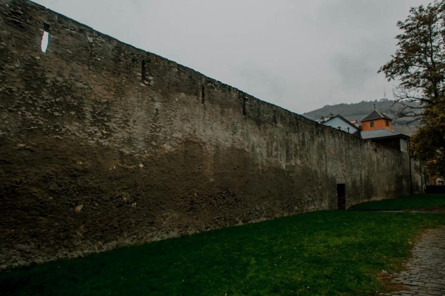 Швейцария: Сьон