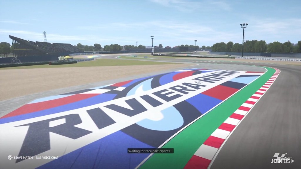 MotoGP Virtual Race San Marino Riviera