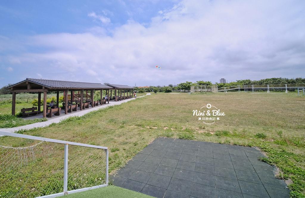 新竹景點 客雅溪水資源公園15