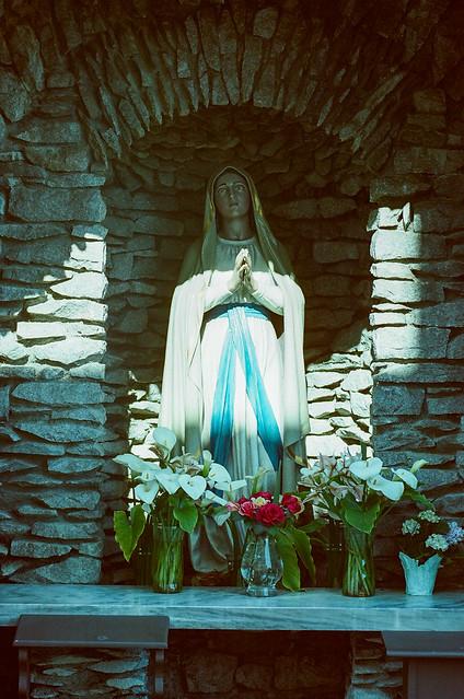 St Clare Parish, Santa Clara, California