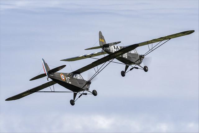 Piper L-4 Grasshoppers - 02