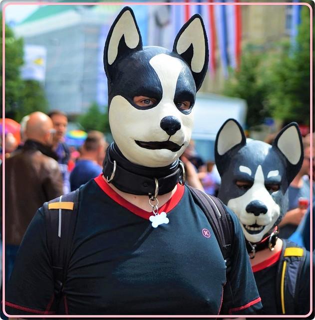 Masks (2)