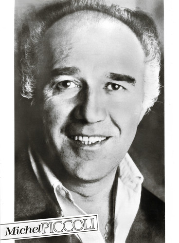 Michel Piccoli (1925–2020)
