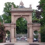 Bürgerpark Pankow, Berlin