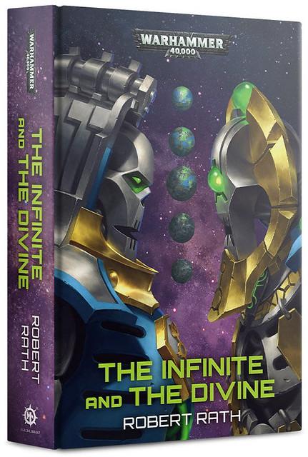 «Неисчислимый и Предсказатель», Роберт Рат | The Infinite and the Divine by Robert Rath