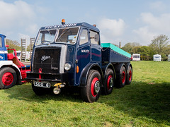 cornishgit935 posted a photo:	Photographed at the Chacewater Show, Cornwall.