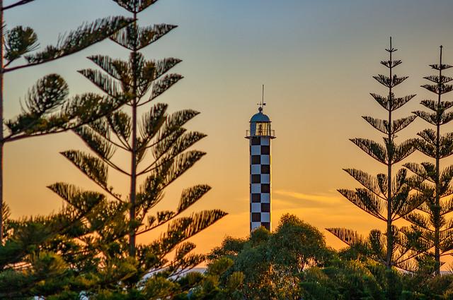 Marlston Lighthouse