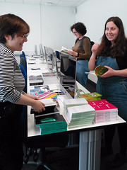 Students' publications arrive!