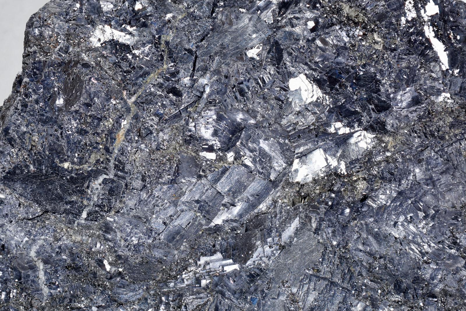 方鉛鉱 / Galena