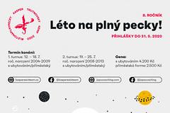 Kasper – Swix Team pořádá již 8. ročník sportovních kempů pro děti