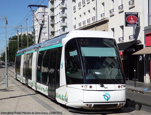 RATP 503