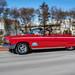 Chevrolet Impala Convertible ´62