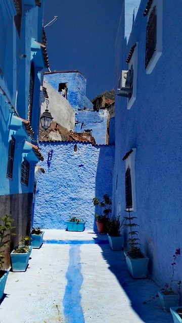 Chefchaouen_Marocco