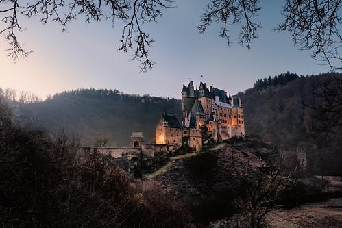 fujifilm xt20 xf1855mm wierschem germany visitgermany sunrise castle fujifilmglobal fuji medieval