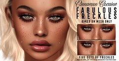 Fabulous Freckles Pack