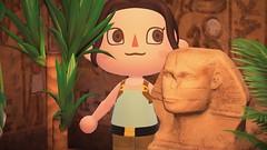 ACNH Classic Lara Croft 2
