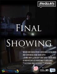 Final Showing Poster V3