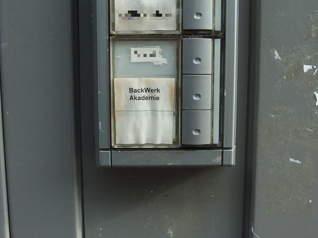 Brötchen University